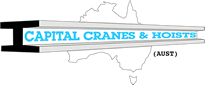 Capital Cranes & Hoists Logo