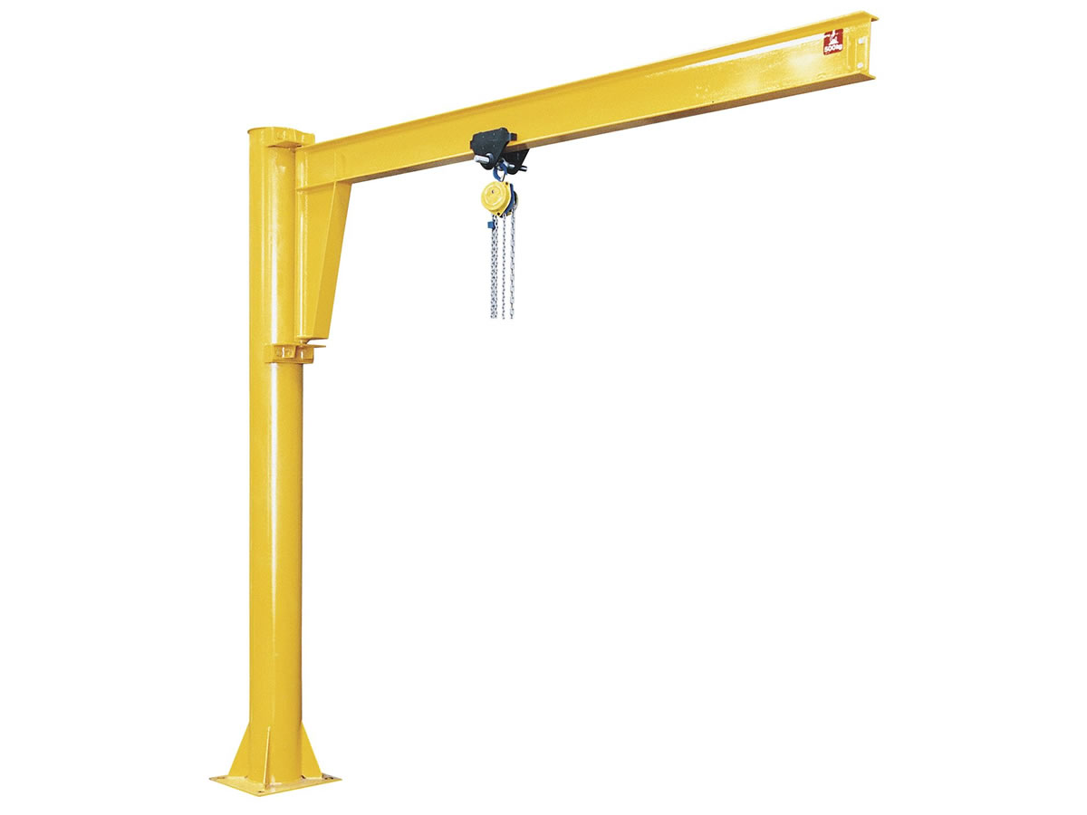 Products - Jib Cranes
